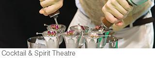 Cocktail & Spirit Theatre