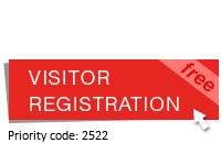 FREE Visitor Registration