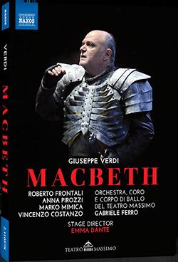 VERDI, G.: Macbeth [Opera] (Teatro Massimo, 2017)